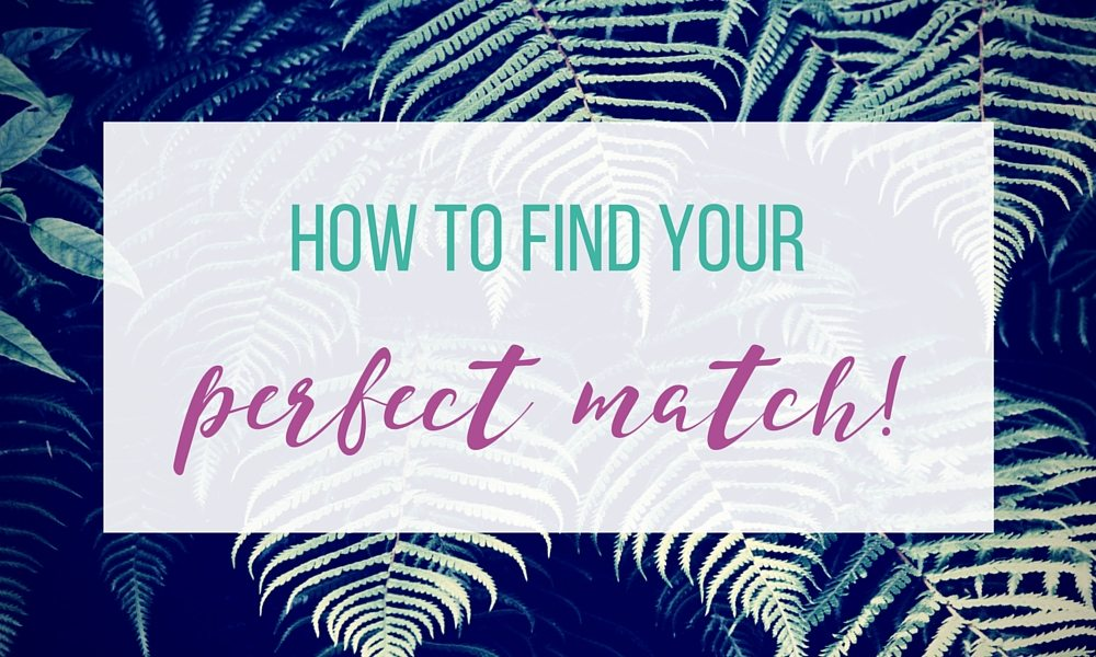 find your perfect gay match
